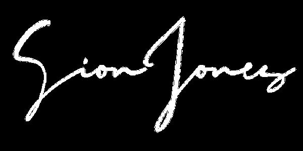 Sion Jones